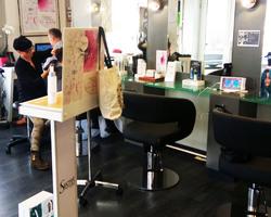 Le Coiffeur – Ploufragan - Le salon de coiffure pour femme